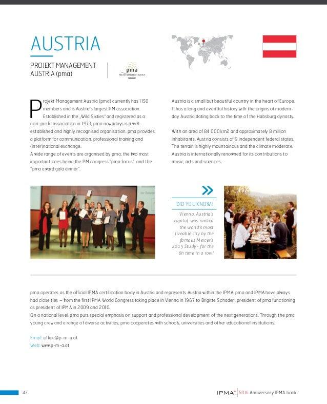 BOSNIA AND HERZEGOVINA Project Management Association of Bosnia and Herzegovina P roject Management Association of Bosnia ...