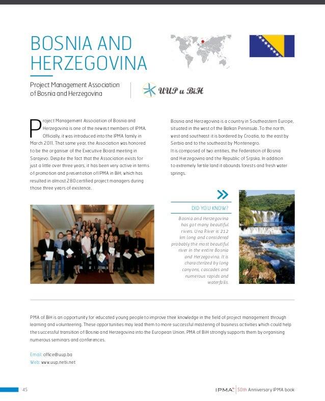 BULGARIA Bulgarian Project Management Association (BPMA) B ulgarian Project Management Association (BPMA) was established ...