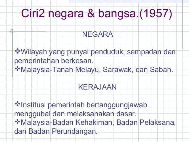 Sejarah Tingkatan 5 Bab 3