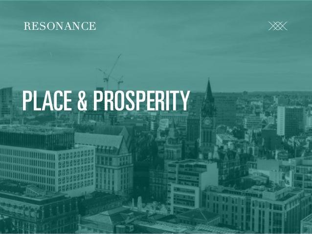 @ResonanceCo PLACE & PROSPERITY RESONANCE