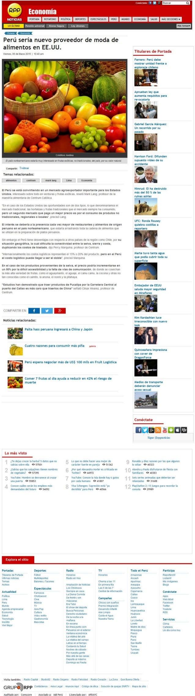 rjoiiectale:  f I  f  NOTICIAS  ECIIIIOIIIÍH  @ÉÉ  Pensión universal Alonso Segura Ley Jóvenes     : mí Perú sería nuevo p...