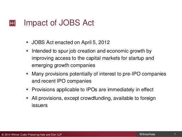 Pre ipo company jobs