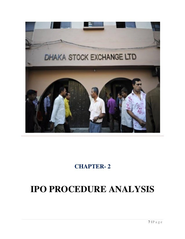 ipo in bangladesh 2 degree of ipo flipping and to identify the factors that explain the flipping activities in bangladesh literature review flipping is the practice of immediately liquidating shares in the initial.