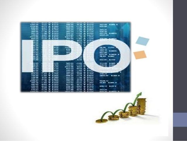 IPOs in Pakistan