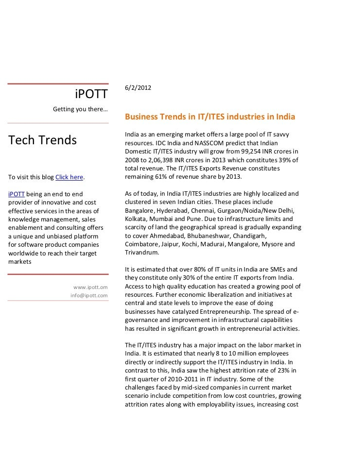 6/2/2012                          iPOTT                 Getting you there…                                         Busines...