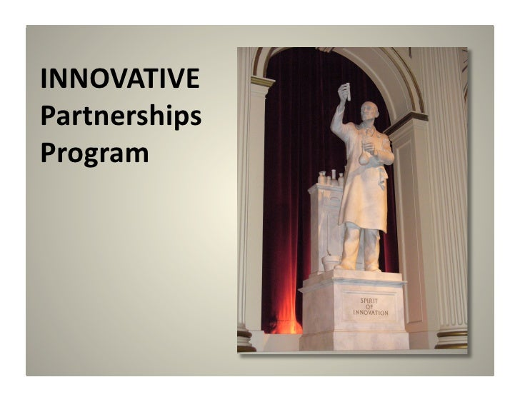 INNOVATIVE