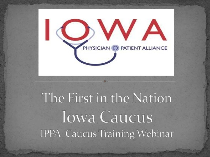  The Iowa Physician-Patient Alliance is a coalition of Iowa physicians and Iowa patients joined in common cause to promot...