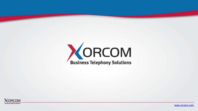 www.xorcom.com