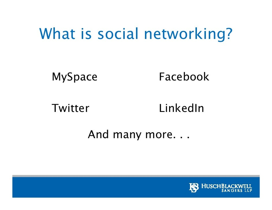 social networking communities and dating services concepts implications