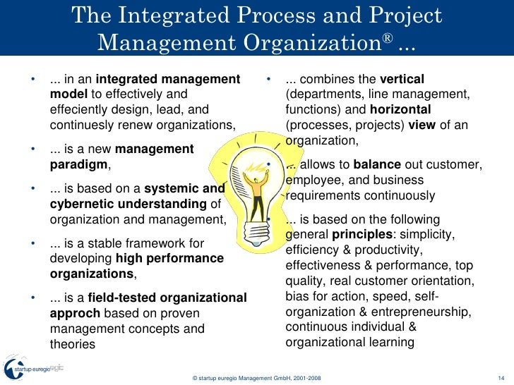 a discussion on the management process in organizations Feedback is especially powerful in a teal organization because it is intentionally   in this highly documented process managers and employees agree on.
