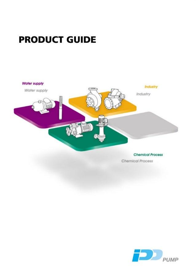 Ipp product details