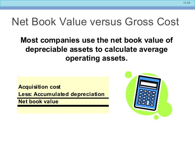 How To Calculate Average Operating Assets