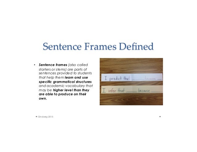 Ginsberg_Bringing Academic Language to the Mainstream