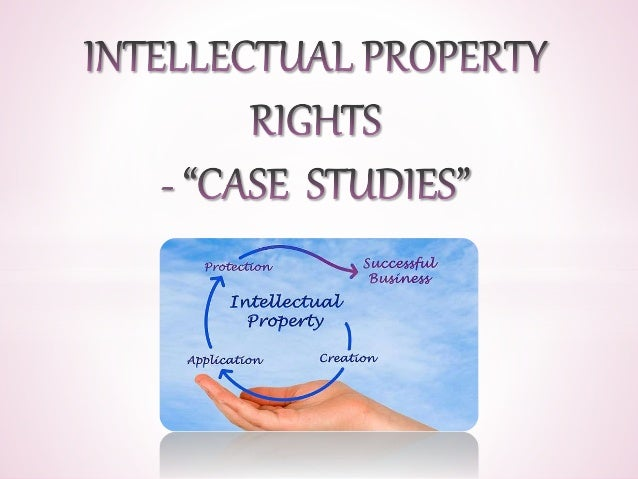 IPR Protection in China for the Medical Device Industry ...