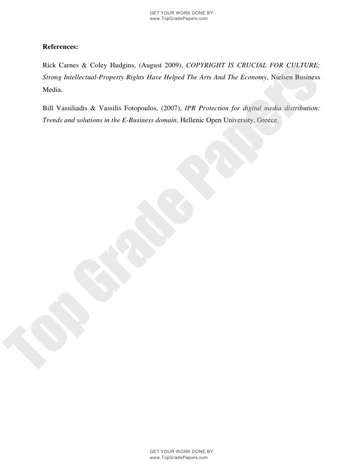 Short IP Assignment Agreement for Internet Startup