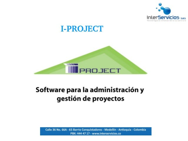 I­PROJECT