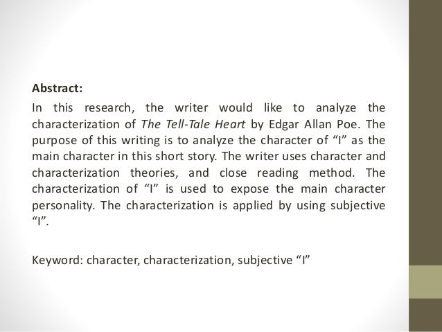 theory of character in literature pdf