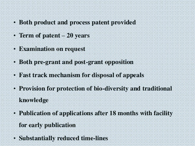 patent protection and the benefits of the first to invent system used in the united states Apply provisional patent invented it first the united states works on a eligible to get a patent however, you get this protection only if you.