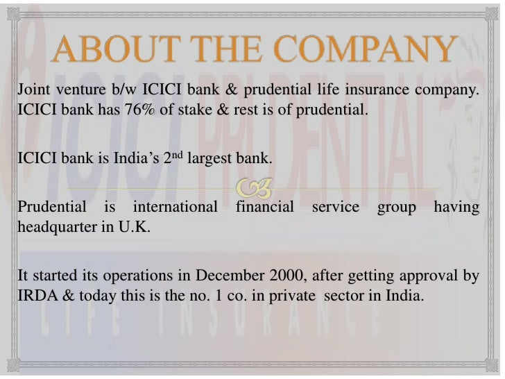 main function of icici bank and its objectives Icici bank limited group code of business conduct and ethics 2 preamble • icici group expects all its employees, officers and directors to act in.