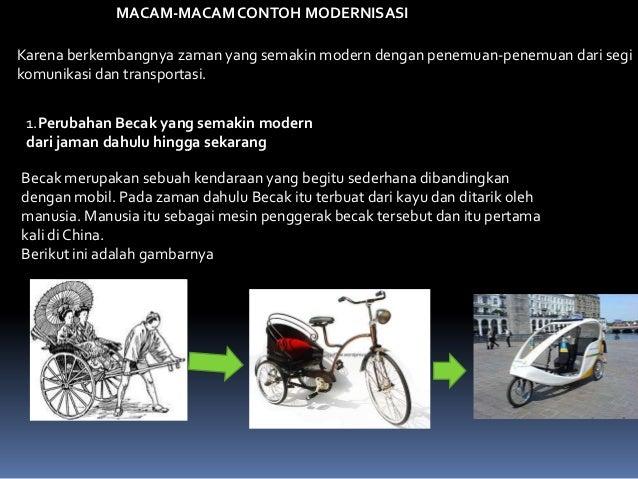 Contoh Contoh Globalisasi Transportasi Contoh Zol