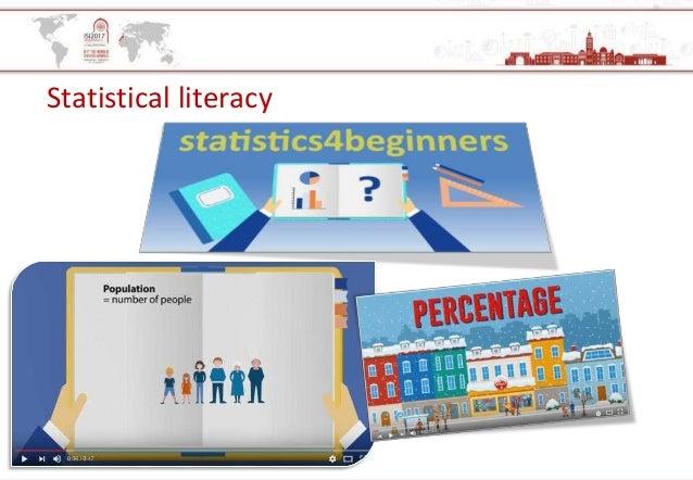 Next steps • European Statistics Olympics Targeting High Schools • Developments in e-learning