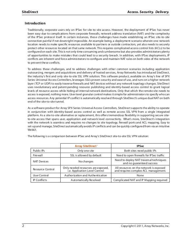 ssl vpn vs ipsec vpn pdf
