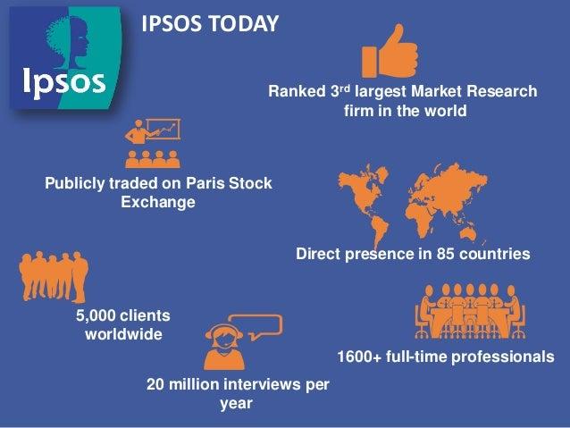 IPSOS Statistics Internet Middle East Slide 2