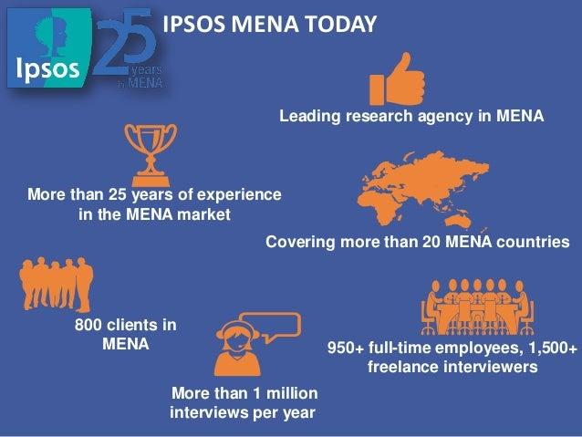 IPSOS Statistics Internet Middle East Slide 3