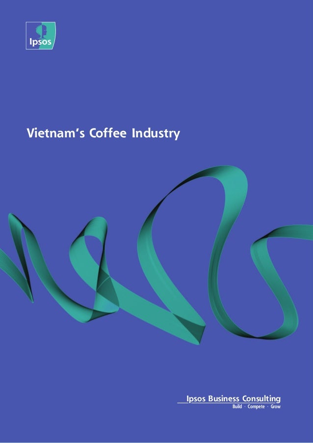 the competitive world of the coffee industry