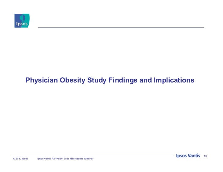 Weight Loss Research and Results and Commentary on Three