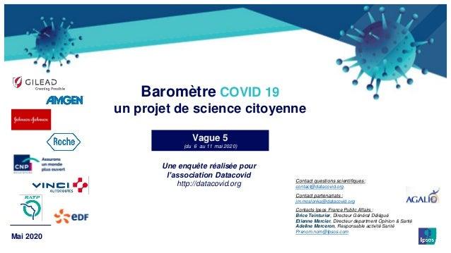 © Ipsos   Doc Name Contact questions scientifiques: contact@datacovid.org Contact partenariats : jm.moslonka@datacovid.org...