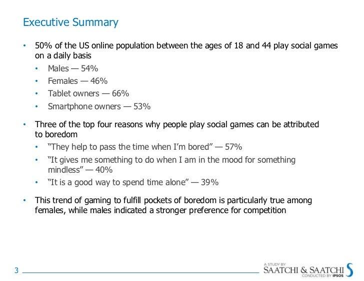 Saatchi S Gamification Study Slide 3