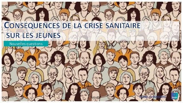 3 ©Ipsos / Apprentis d'Auteuil – Mars 2021 Nouvelles questions