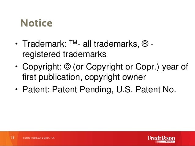 Alternatives For Us Intellectual Property Law