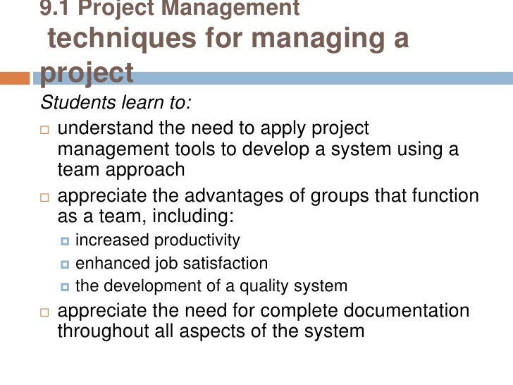 project management syllabus Recent changes to the online syllabus are available from: syllabus with version 4 assignment schedule revision (pdf): 10/20/15 mgmt 5030 pm 2015 fall v40 schedulepdf.