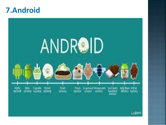 7.Android