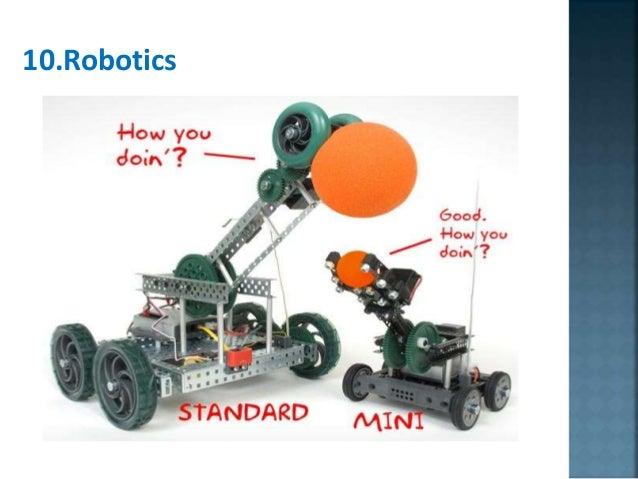 10.Robotics