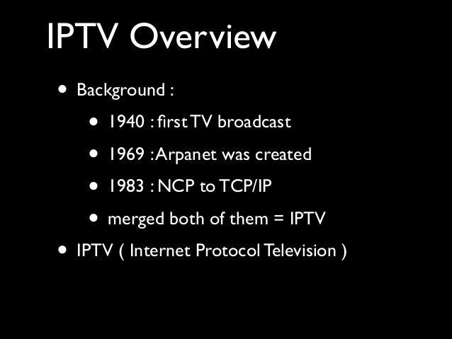 IPTV Security Slide 3