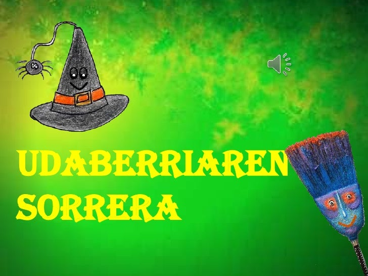 UDABERRIARENSORRERA