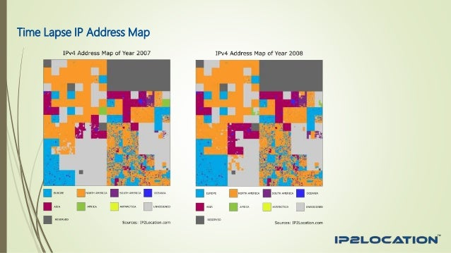IPv4 Address Allocation by Continents on ip route map, ip subnet map, port map, address locator map, ipv6 map, show my ip map, internet map, dns map, google map, network map, street address map, ddos attack map, find map, memory map, show address on map, ip viking map, gps coordinates map, name map, live ip map, proxy map,