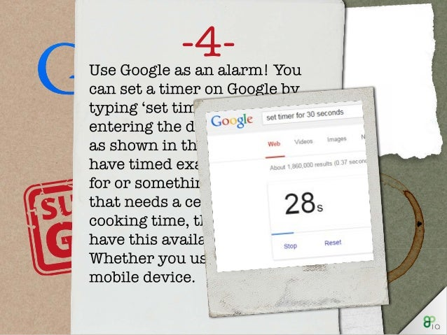 """-2-Do a barrel roll – Typing """"do a barrel roll"""" into the Google search bar will make the entire page 'roll'."""