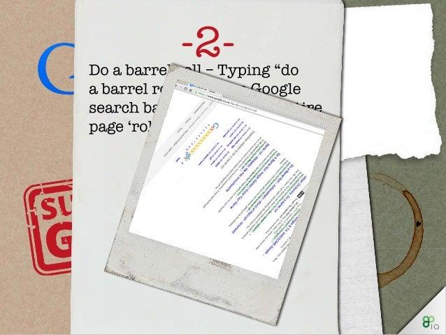 IQ Survival Guide - Google