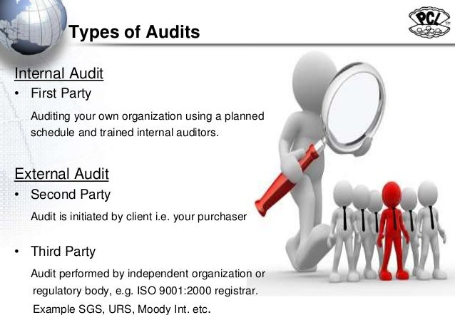 how to prepare employees for iso audit