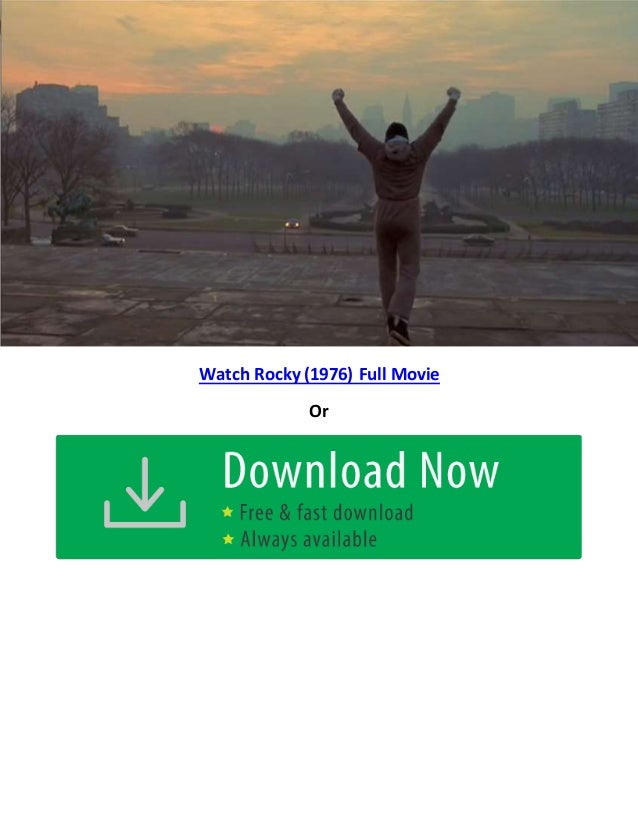 Rocky (1976) - Watch Movies Trailers Online For Free No Downloads - w… - 웹