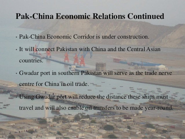 Pak China Relation Essay Writing - image 8