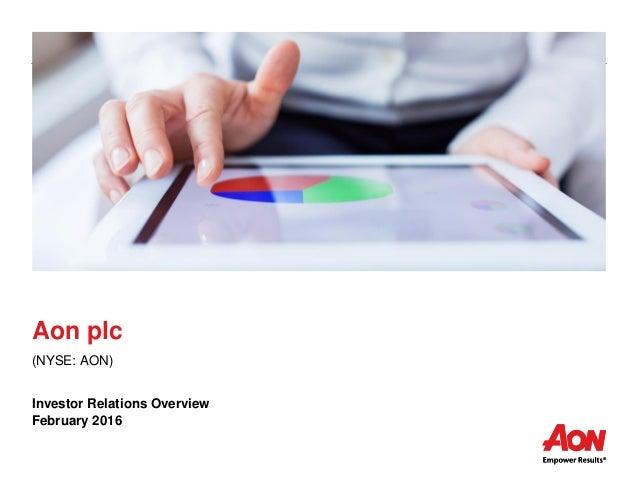 Ladbrokes Plc Investor Relations