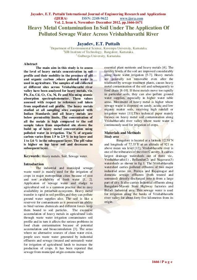 Jayadev, E.T. Puttaih/ International Journal of Engineering Research and Applications                    (IJERA)          ...