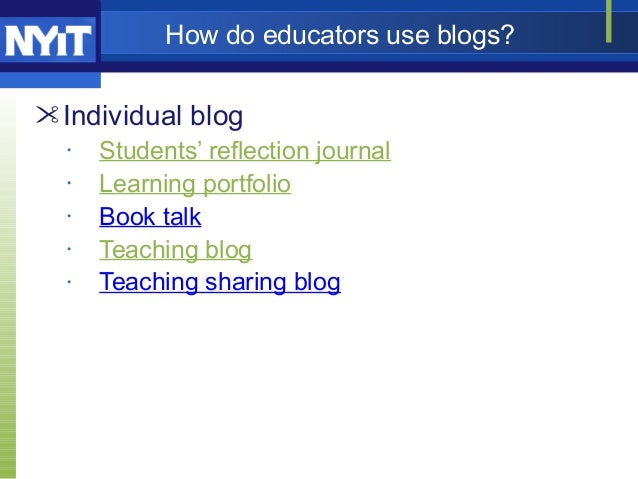 Academic blogging – 10 top tips