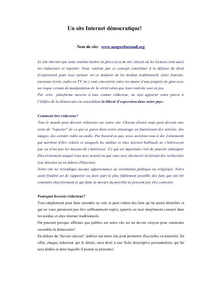 Iragi. creation de site internet