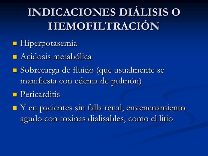 4. NEFROPATÍAS HEREDITARIAS<br />a) Nefronoptisis.b) Riñon poliquístico.c) Acidosis tubular crónica.d) Sindróme de Alport....
